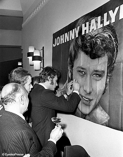 L Idole Des Jeunes Johnny Hallyday : idole, jeunes, johnny, hallyday, L'idole, Jeunes, Johnny, Hallyday,, Photos