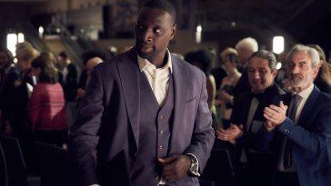 Lupin partie 2 : Netflix dévoile les premières photos avec Omar Sy
