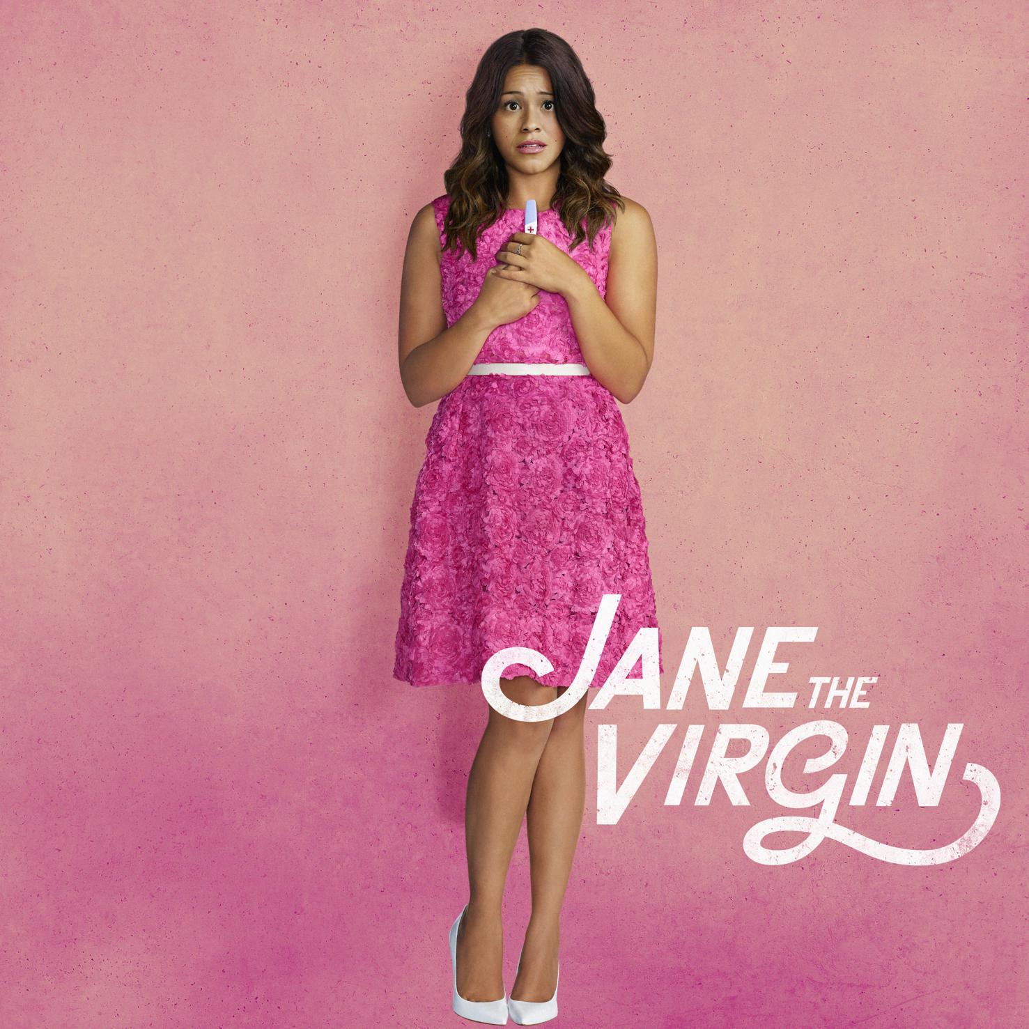 On En Pense Quoi Jane The Virgin La Nouvelle Serie De Teva Elle