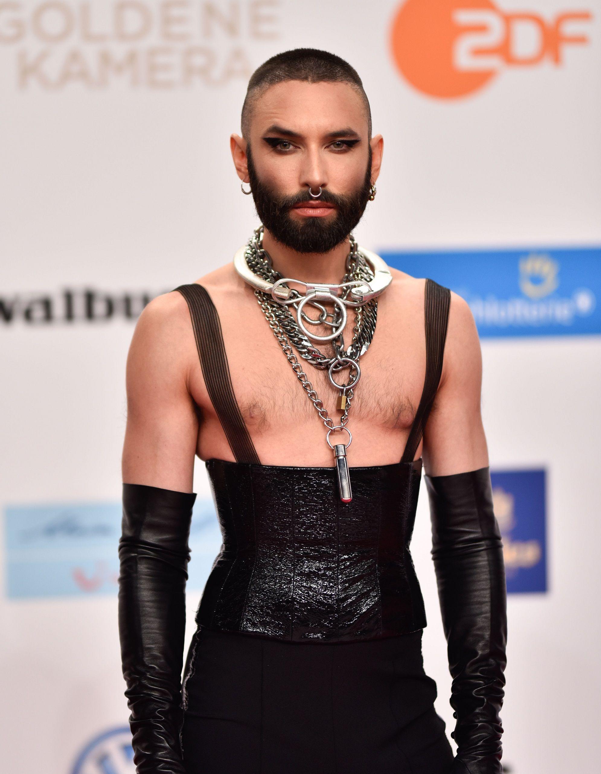 Eurovision 2019 Conchita Wurst Va Faire Son Grand Retour