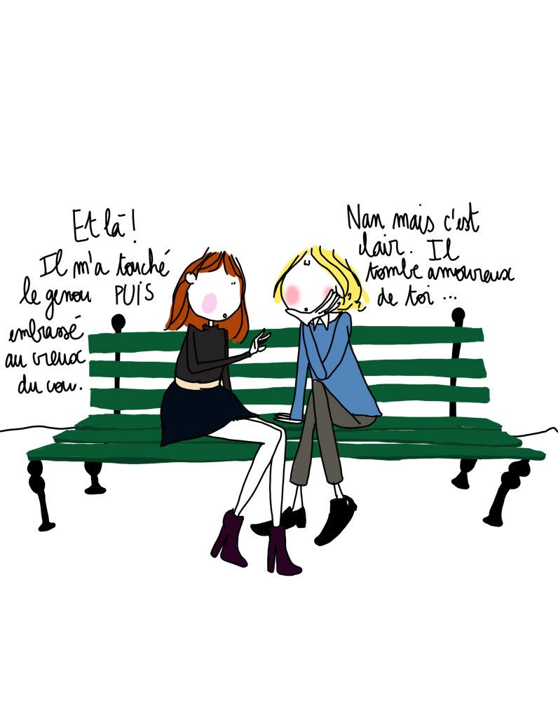 Dis Moi Que L Amour Ne S Arrête Pas : amour, arrête, Dis-moi, Comment, L'amour, Dirai, Love-Sexe