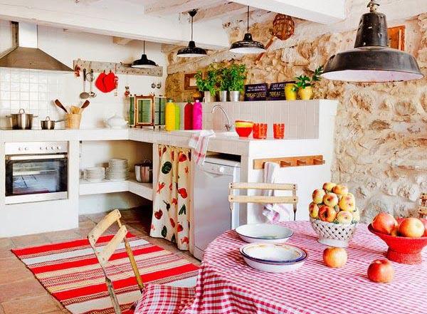 Leon De Dco Donner Un Style Campagne Sa Cuisine