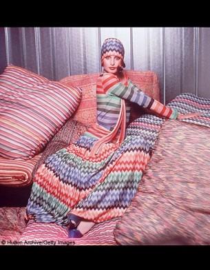 100 idées qui ont transformé la mode Mode tendance livre idees changent mode Missoni