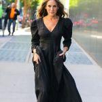 Sarah Jessica Parker : son astuce pour rendre chaque look extraordinaire