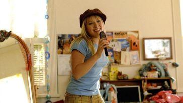 Enfant star : Hilary Duff, la petite fille modèle d'Hollywood