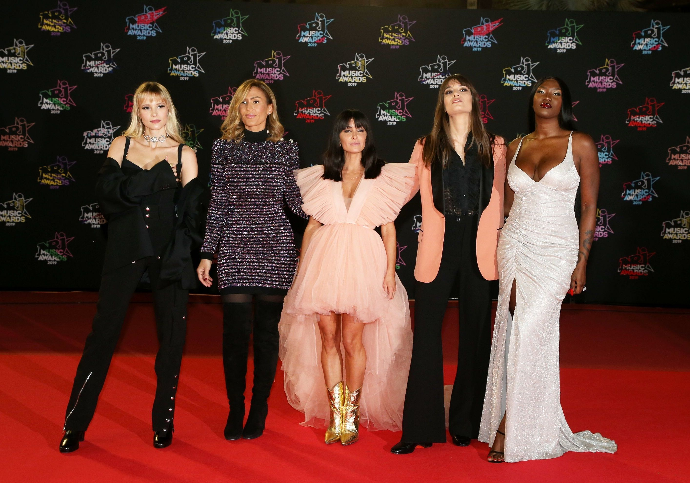 https www elle fr people tapis rouge evenements nrj music awards toutes les stars sur le tapis rouge de cannes