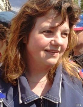 Malgre 27 agressions Marie Neige Sardin ne fermera pas sa librairie