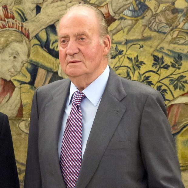 Pedophile gracie le roi d Espagne dit ne rien avoir demande