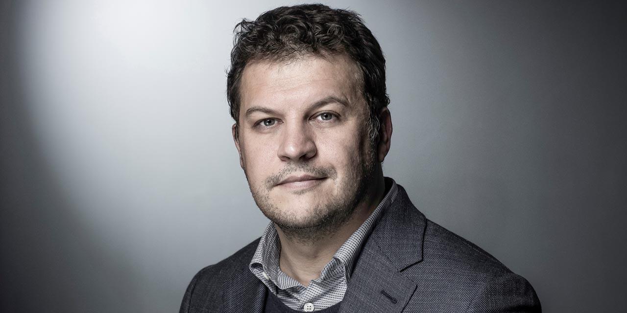 Guillaume Musso. auteur le plus lu de l'été