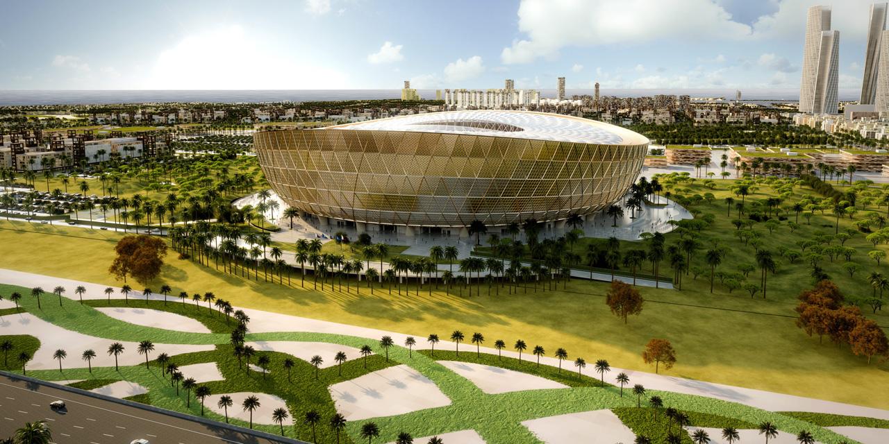 24/07/2020· voici les différents stades prévus pour la coupe du monde 2022 : Le stade de la finale de la Coupe du Monde 2022 dévoilé au ...