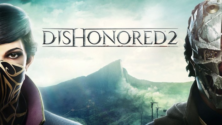 Dishonored 2 | PC Steam Game | Fanatical