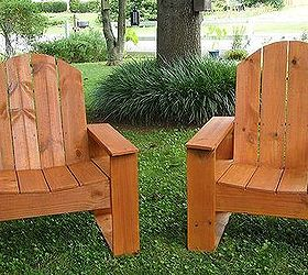 back yard fire pit and chairs hometalk