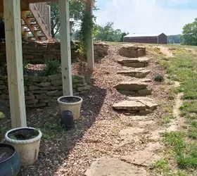 landscaping suggestions