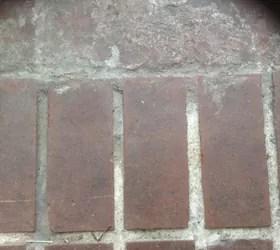 Easiest Way Remove Paint Concrete