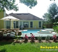 Deck Expansion in Florida Backyard | Hometalk