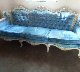 couch and chair set nursery chairs painting antique upholstery hometalk paint painted furniture repurposing upcycling