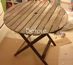 curbside table rescue hometalk
