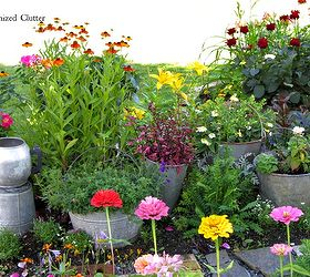 Fun & Funky Garden Art Inspiration Hometalk