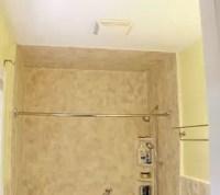 How to Paint a Bathroom Ceiling | Hometalk