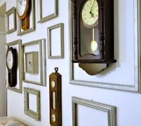 Gallery Wall Ideas Idea Box by Tikva Morrow