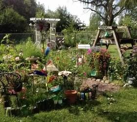 Summer Garden Art Hometalk