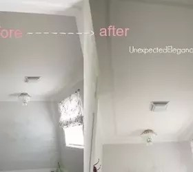 Exceptionnel Painted Bathroom Ceiling Ideas Hbm Blog