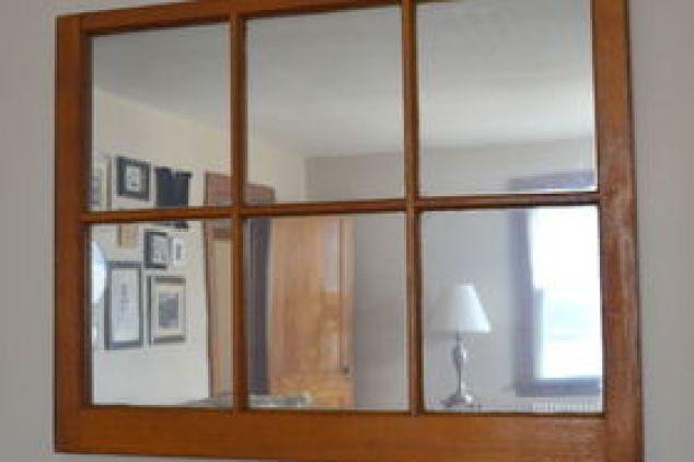 Home Decor Diy The Window Pane