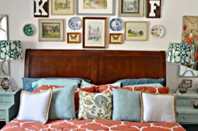 Master Bedroom Wall Decor Ideas Ideasdecor Kitchen