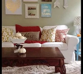 colors for my living room ideas a grey and yellow fall in embracing change hometalk home decor