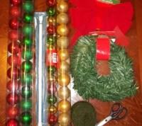 DIY Christmas window decoration | Hometalk