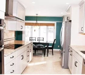 kitchen remodeling silver spring md black cabinets 20902 contemporary remodel hometalk design