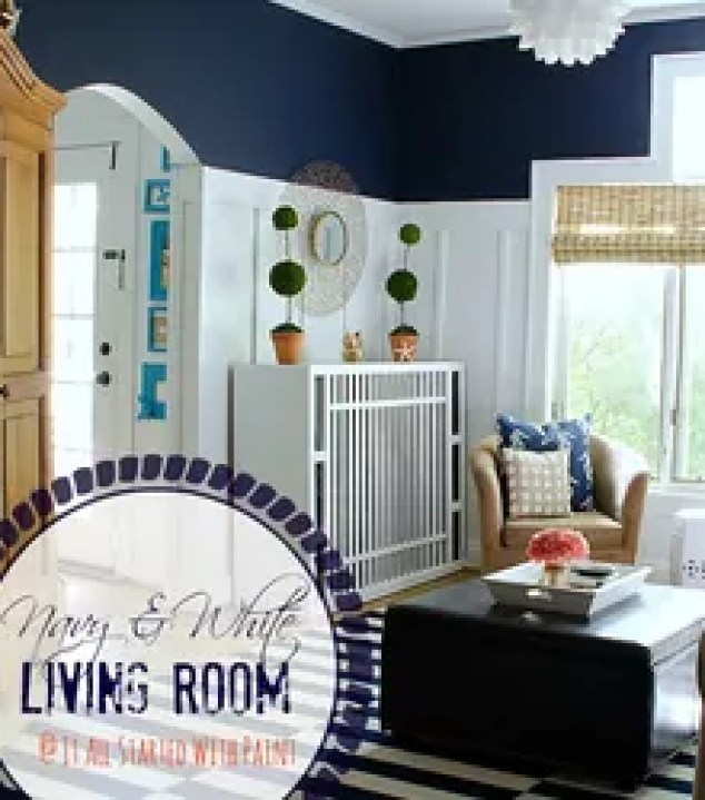 Board And Batten Wainscoting Diy How To Wall Decor Woodworking Projects