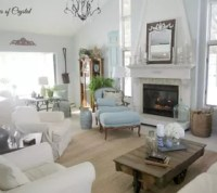 French Country Family Room | Hometalk