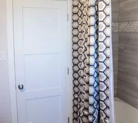 DIY Extra Long Shower Curtain Hometalk