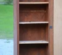 Old Gun Cabinet Makeover | Hometalk