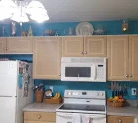 Image Result For Painting Particle Board Kitchen Cabinets