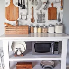 Kitchen Pegboard Vintage Table And Chairs Hometalk How To Design Organizing Repurposing Upcycling Storage Ideas