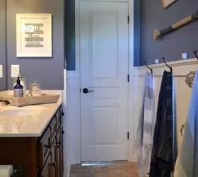 Nautical Bathroom Decor Hometalk