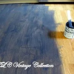 Wood Tile Floor Kitchen Compost Container How To Chalk Paint Laminate | Hometalk