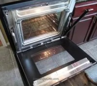 Cleaning Between the Glass on an Oven Door | Hometalk