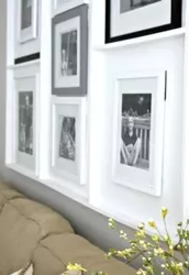 Wall Ledge Decorating Ideas Bat Traditional With Crown Molding Neutral Colors Wood