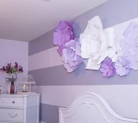 diy large paper flowers