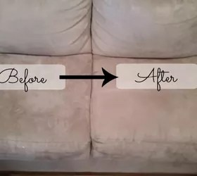 cloth sofa cleaning products sofas on credit with no checks how to clean a microfiber couch quick easy hometalk