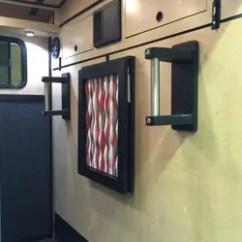 Aluminum Directors Chair Where Can You Buy Blue Bay Rum Cargo Trailer Camper Conversion   Hometalk