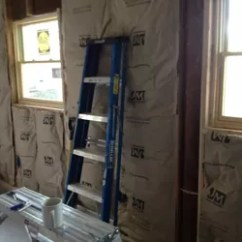 Remodel Small Kitchen Remodeled Garage Conversion / - Studio Apartment Space ...