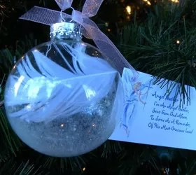 23 Breathtaking Ways to Dress up A Plain Plastic or Glass ornament  Hometalk