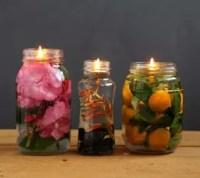 DIY Mason Jar Oil Lamps | Hometalk