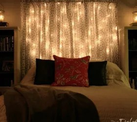Sleeping Room Decoration