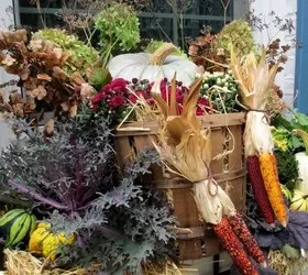 Fall Outdoor Decor Our Fairfield Home And Garden Hometalk