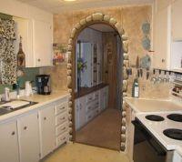 Vintage Mobile Kitchen Gets A Tuscan-themed Update!   Hometalk